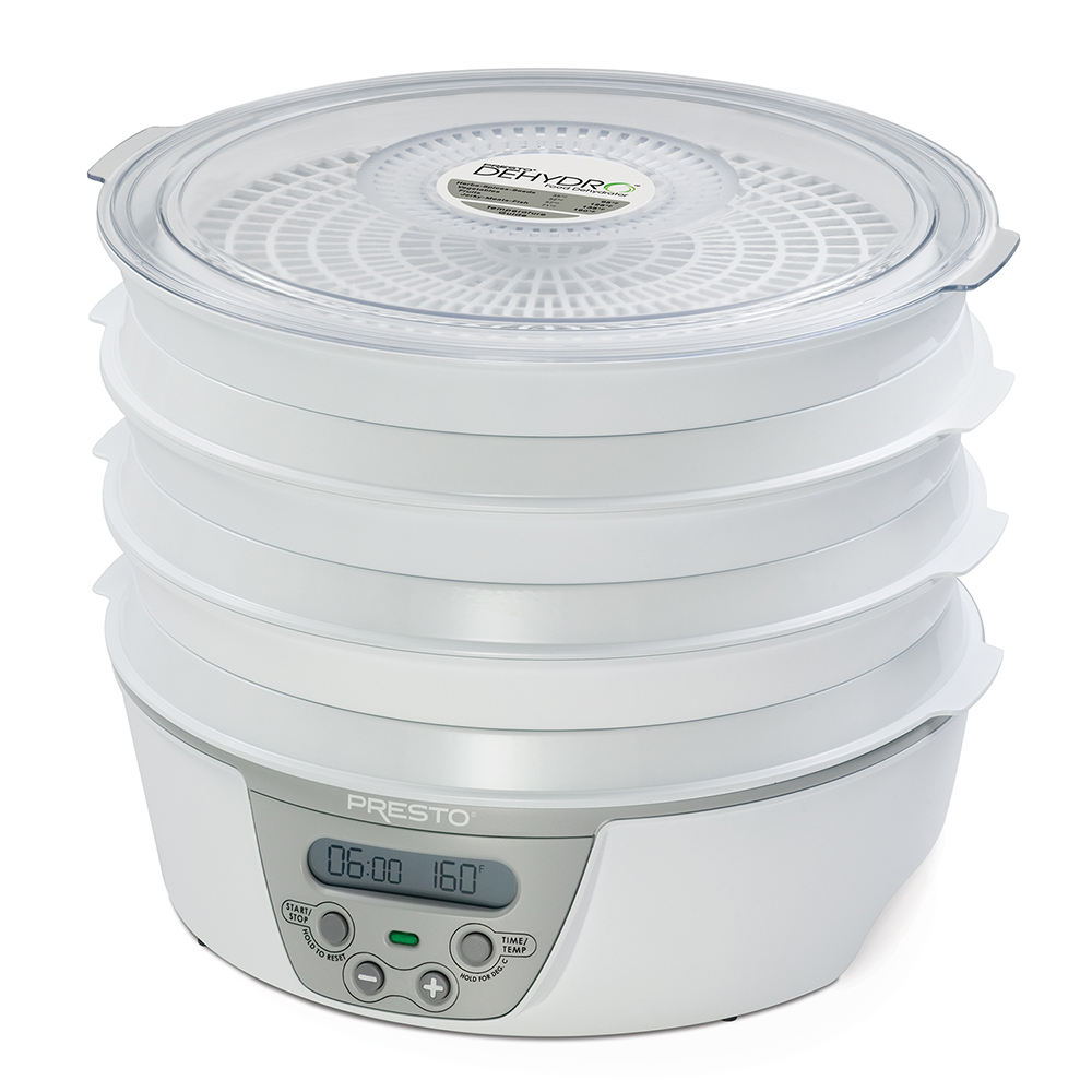 Dehydro Digital Electric Food Dehydrator