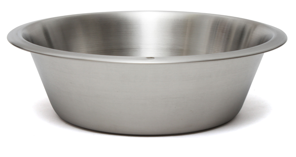 8.5qt Stainless Steel Flat Bottom Dish Pan