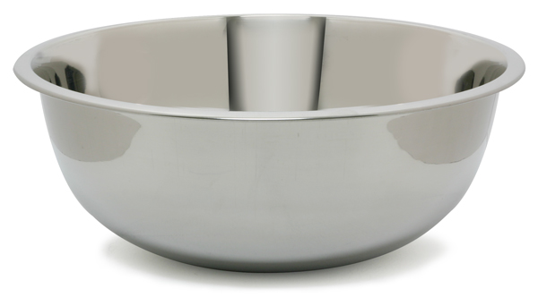 8-Qt Extra Heavy Stainless Steel Mixing Bowl
