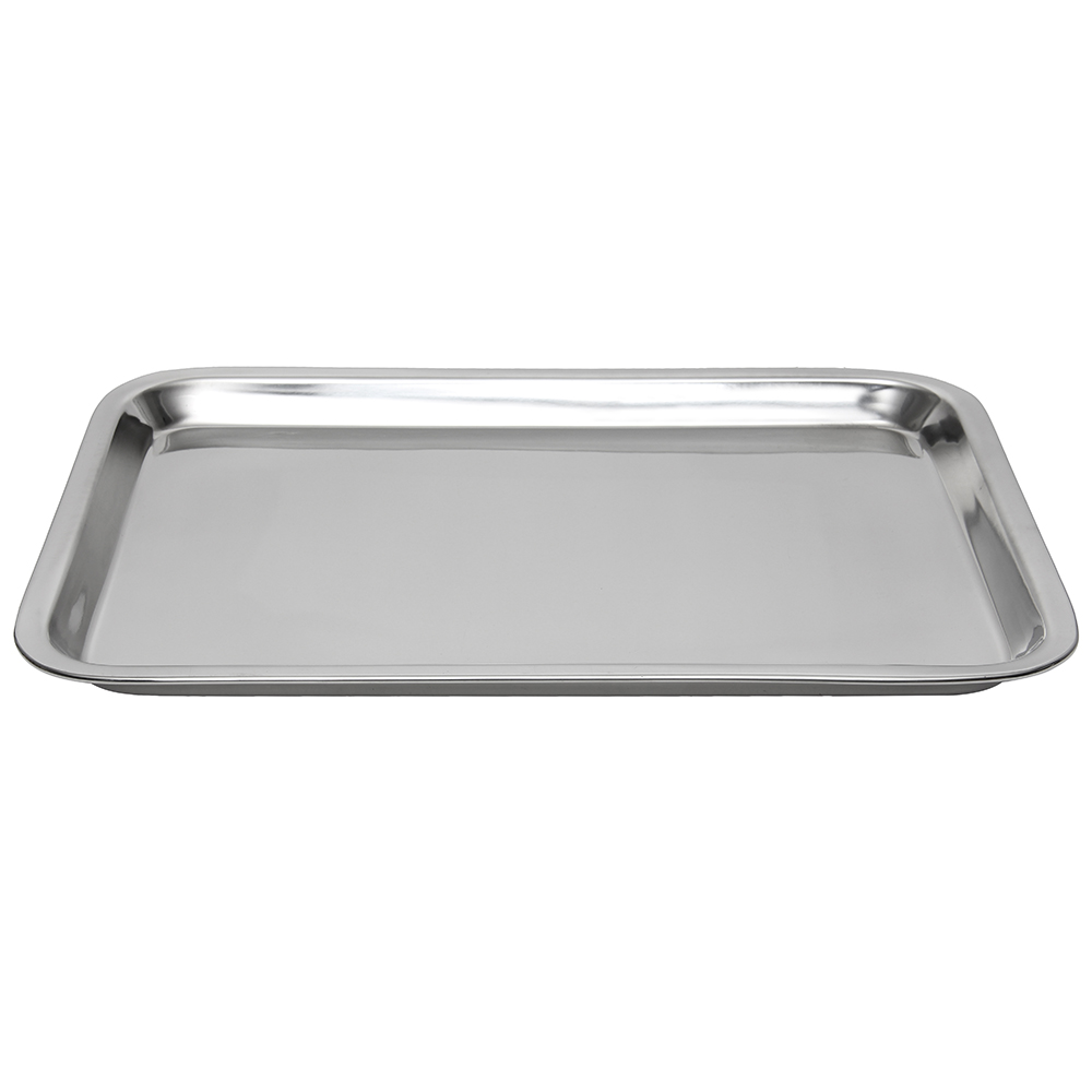 Stainless Steel Heavy Baking Sheet