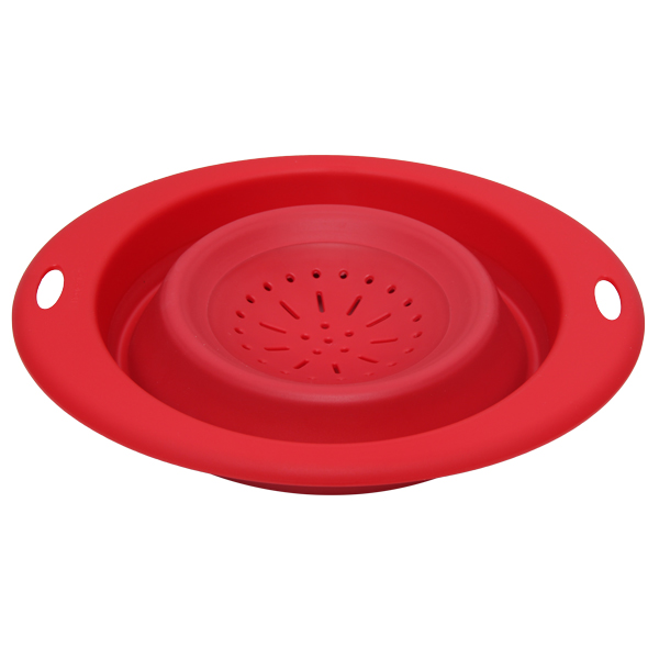 Collapsible Colander - 1.5 Qt. - CLOSEOUT
