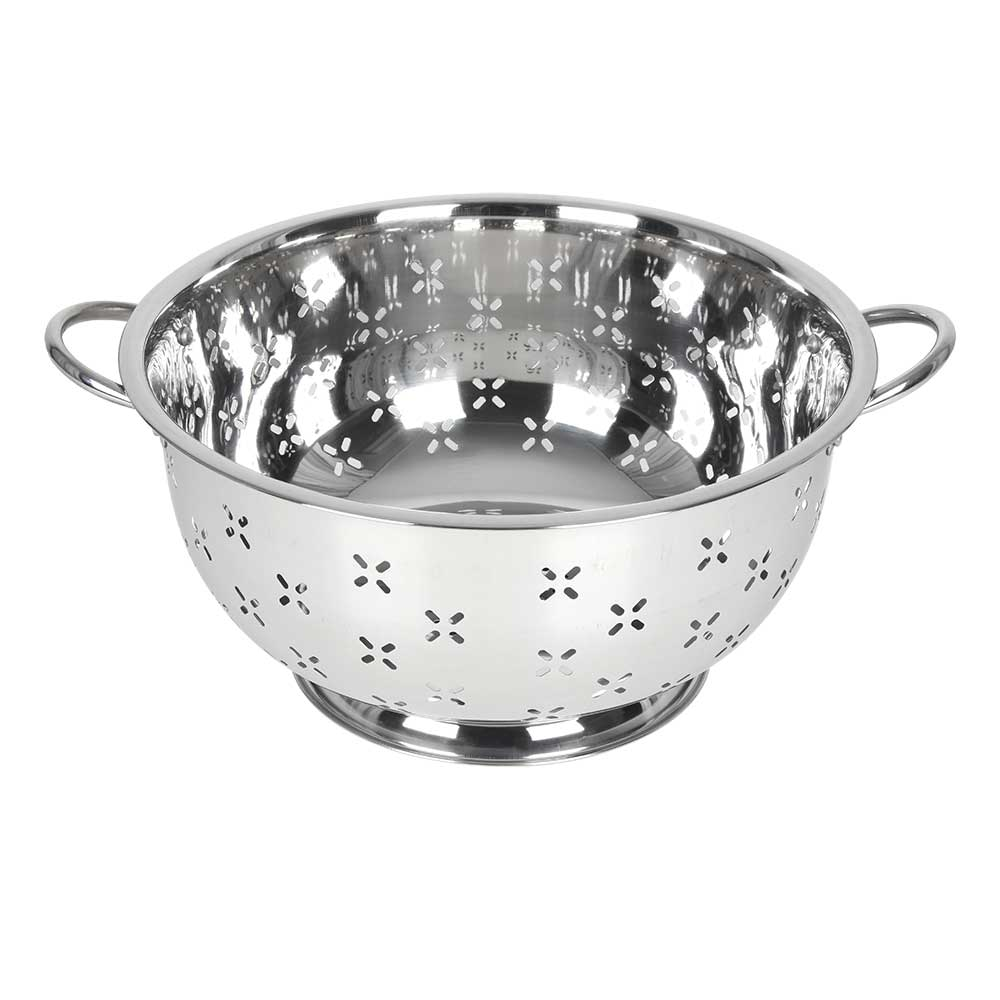 13 Qt Stainless Steel Colander