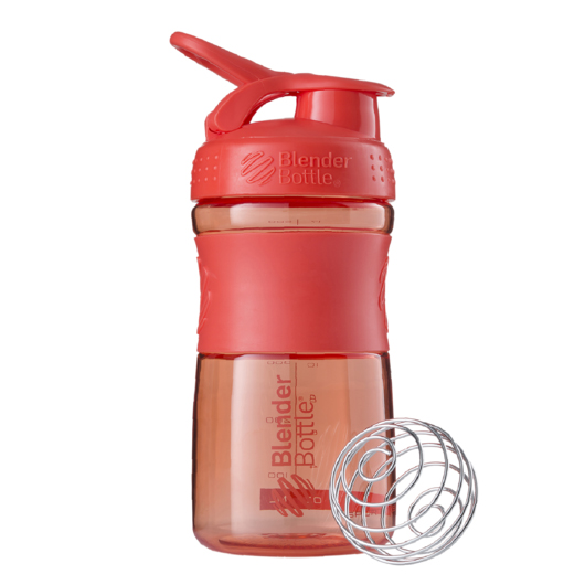 Blender Bottle - 20 oz. SportMixer Mini
