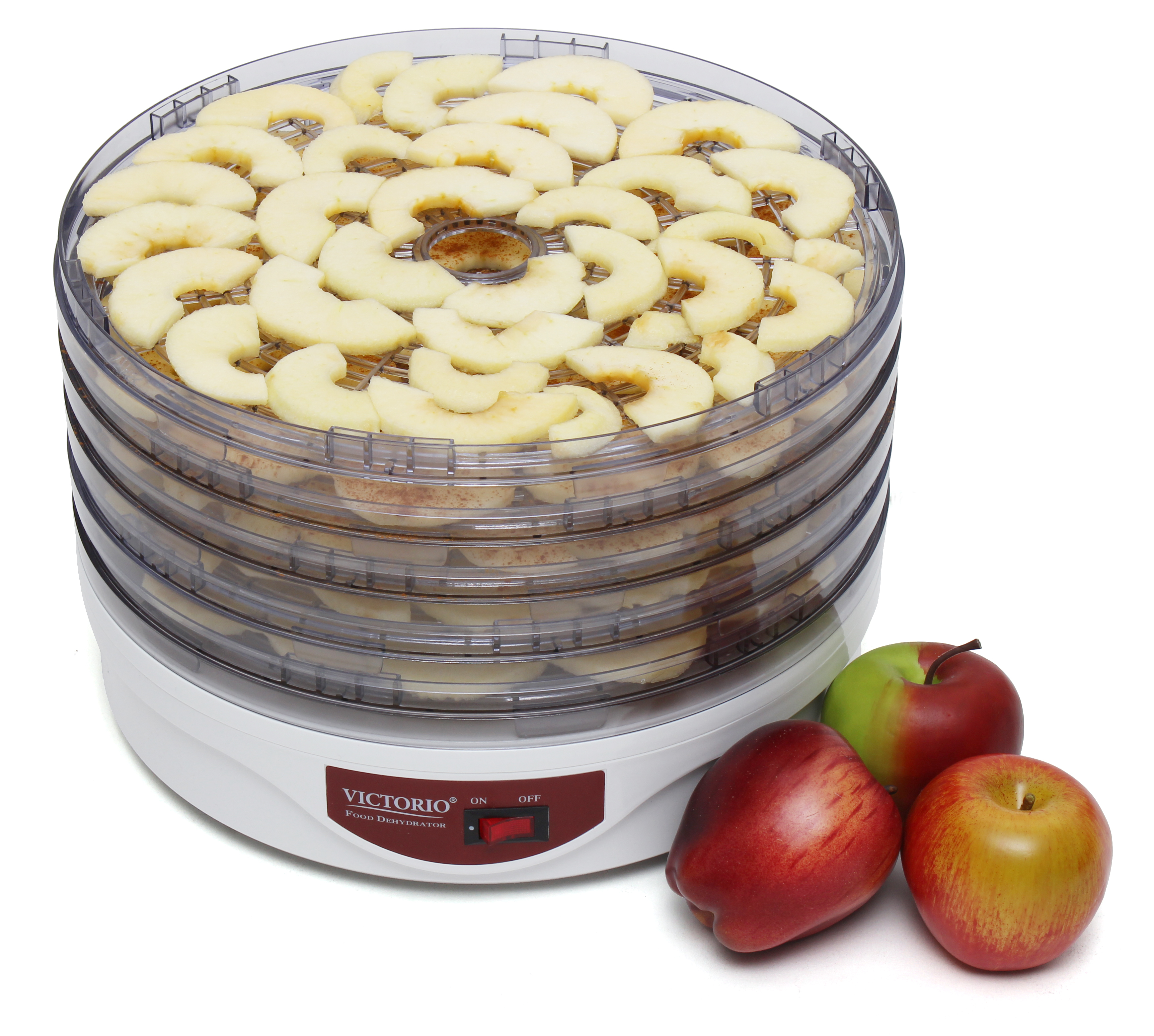 Victorio Electric Food Dehydrator - DISCONTINUED