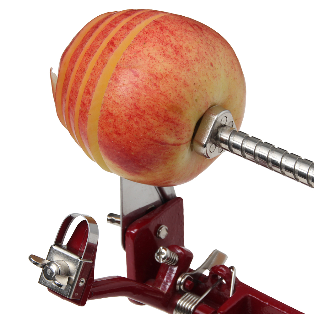 Johnny Apple Peeler - Clamp Base