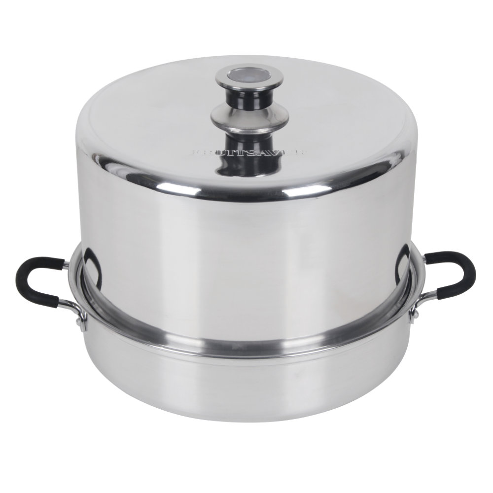 Aluminum Steam Canner