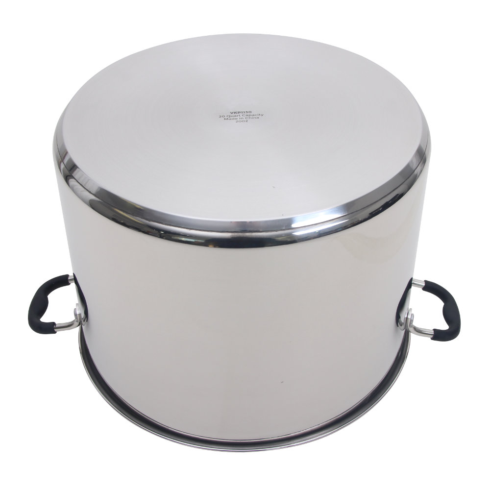 Stainless Steel Multi Use Canner