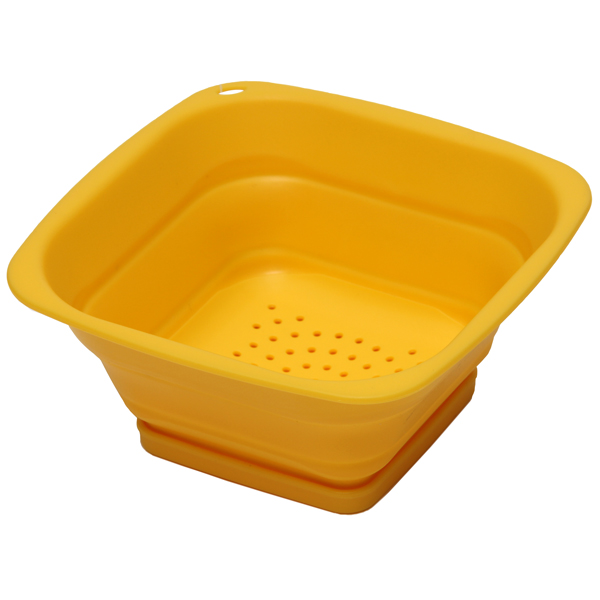 Collapsible Mini Colander - CLOSEOUT